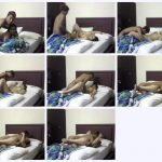 Malaysian thin bf fucks his plump gf at hotel room