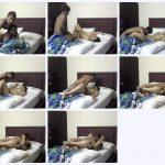 Malaysian thin bf fucks his plump gf at hotel room
