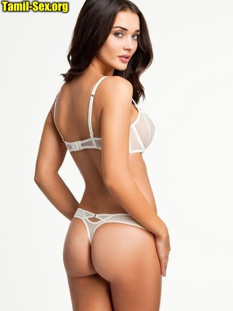 Amy Jackson Sex
