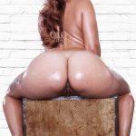 Full nude ileana naked big ass pussy hole seen