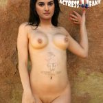 Naked slim body archana veda full nude hot without clothes