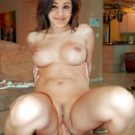 Naked actress Trisha full nude on top without clothes