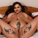 Namitha pressing her nipple nude busty boobs images