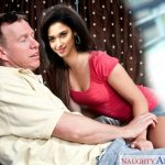 Tamannaah handjob shacking old man cock nude cleavage pic