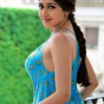 Sexy sleeveless top Sayesha Saigal ass fucked by black cock