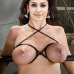 Nayanthara sexually broken naked boobs tied slave heroine
