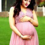 Sexy Trisha pregnant tamil actress fucked my many and she got her tummy big