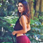 Rukmini Maitra hot bikini xxx photo shoot