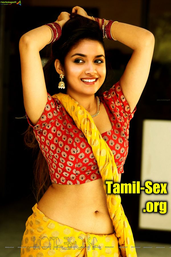 Keerthy Suresh Nude Naked Fake Photo Collection