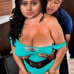 Big boobs Kannada actress Amulya ass fucking xxx fake