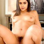 Nude Kannada serial actress Nisha Milana hairy pussy xxx xossip fotos