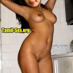 Full nude supporting actress Subiksha pose without dress to get heroine chance