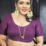 Meera Mitun not blouse first night photo before divorce photo
