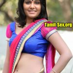 Lakshmi Priyaa Chandramouli nude hot navel in sexy blouse xxx photo