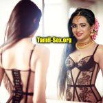 Kudumbavilakku Serial Actress Saranya Anand nude pre wedding photoshoot