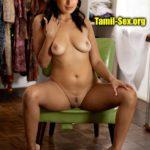 Naked Raai Laxmi lockdown pose no dress Instagram photo shaved pussy small boobs