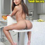 Prayaga Martin nude ass sexy naked back pose stills