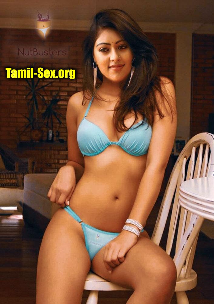 Sexy Anu Emmanuel semi nude bikini poses without clothes