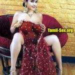 Sowmya Dhanavath sexy xxx saree photoshoot naked body