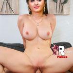 Anushka Shetty free nude fucking fake pussy photo