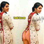 Rashi Khanna dress removed nude ass back pose photo